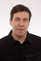 Photo of Markku Tavasti