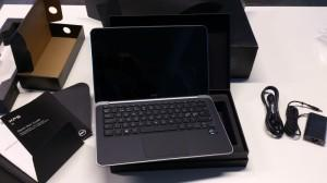 Dell XPS 13 package