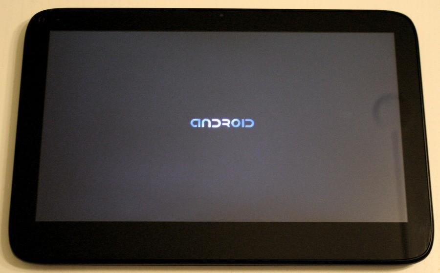 android x86 iso usb boot