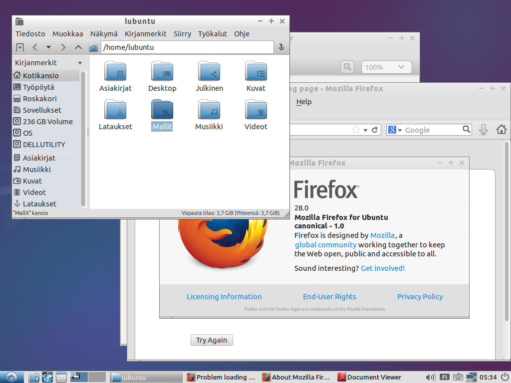 The best replacement for Windows XP: Linux with LXDE - Seravo